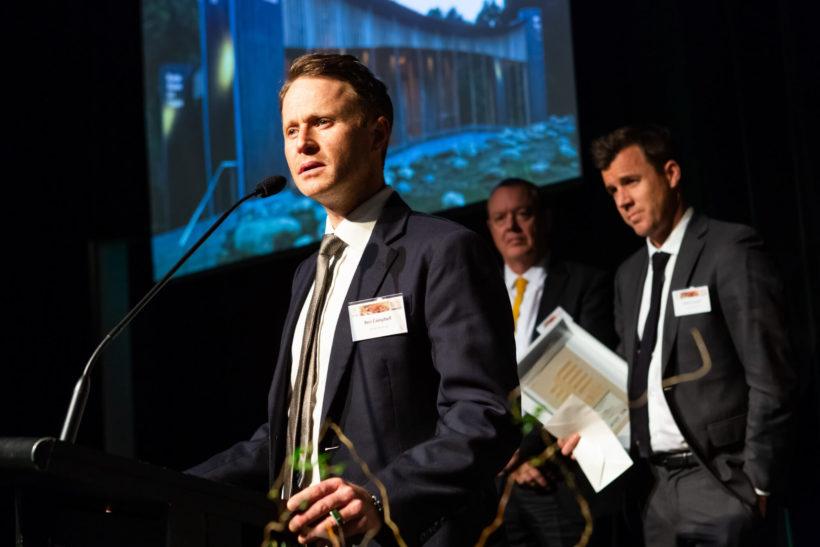 2018 New Zealand Timber Design Awards Abodo Wood 1