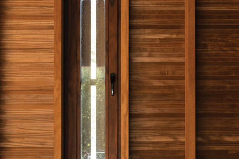 Abodo's Vulcan officially recognised as an acceptable timber for window joinery in certified Passive buildings - Abodo Wood
