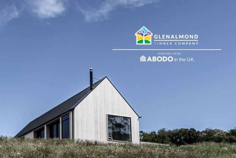 Abodo Launches U.K. Distribution - Abodo Wood