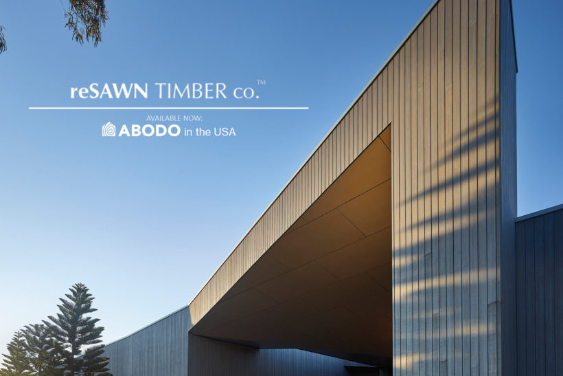 Abodo Launches US Distribution - Abodo Wood