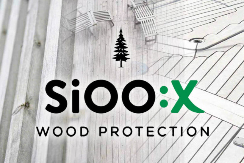Abodo Wood Sioox Wood Protection