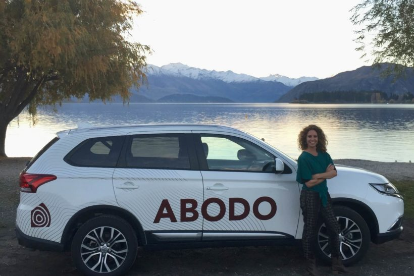 South Island Sales Sensation Appointed - Abodo Wood