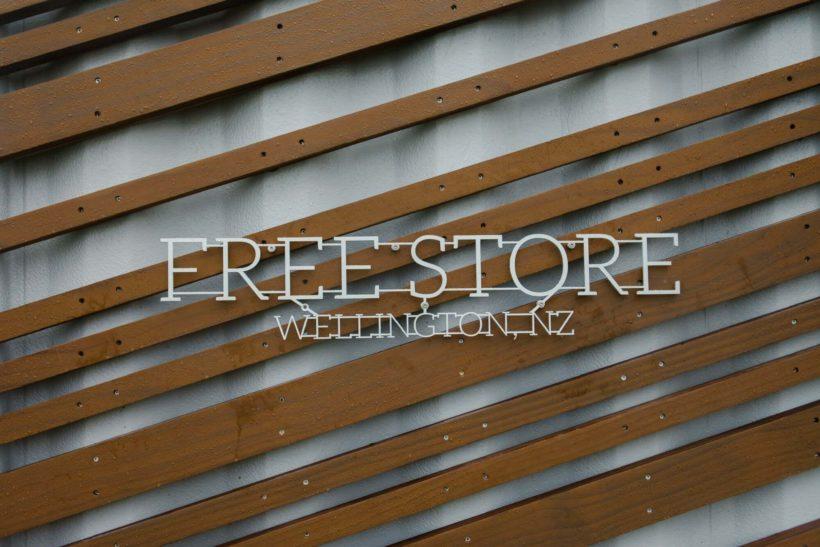 Free Store Timber Screening Abodo Wood