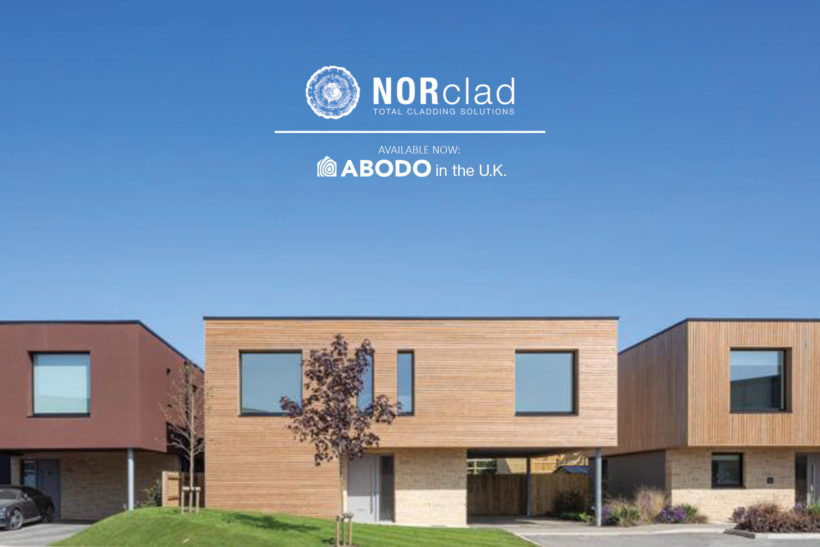 INTRODUCING: Abodo's New Regional Distributor In The UK - Abodo Wood