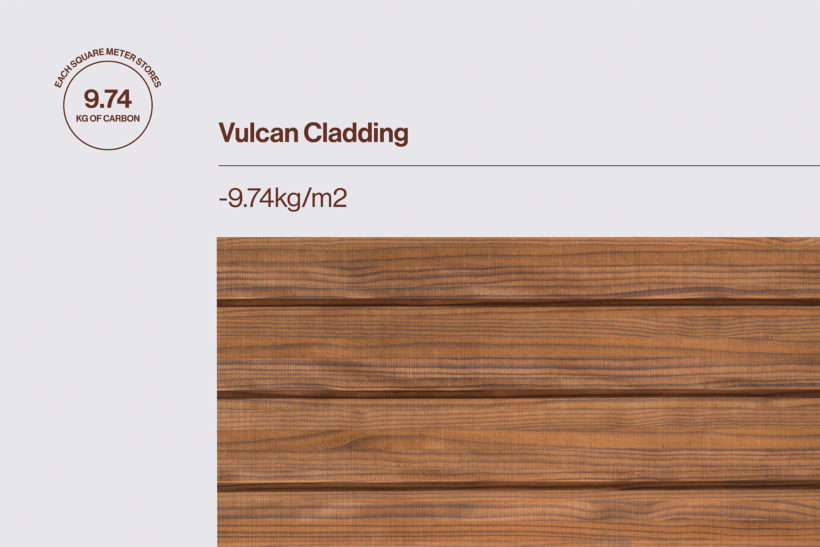 INTRODUCING: New Zealand's First Verified Carbon Negative Feature Timber