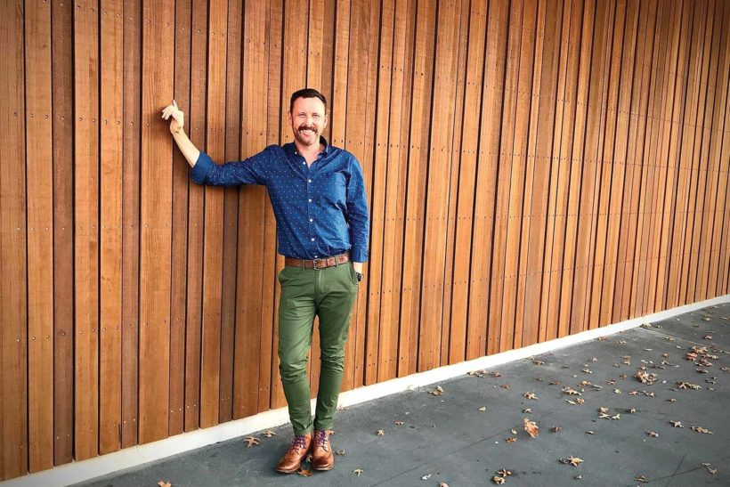 Introducing Bevan Griffiths - Abodo's New South Island Area Manager - Abodo Wood