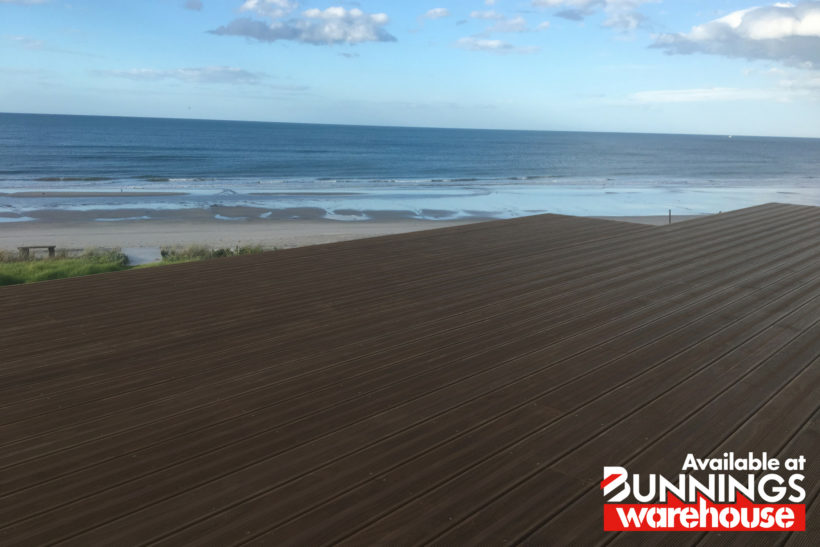 Vulcan Decking Available At Bunnings