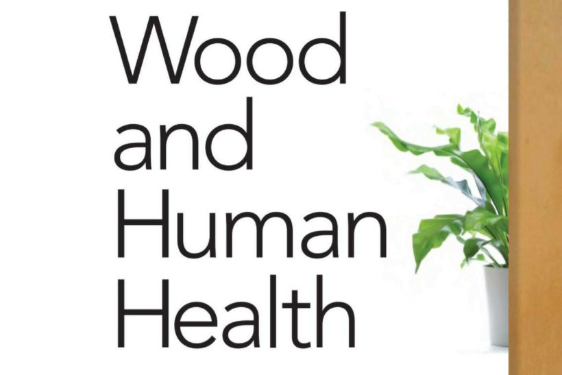 Wood And Human Health