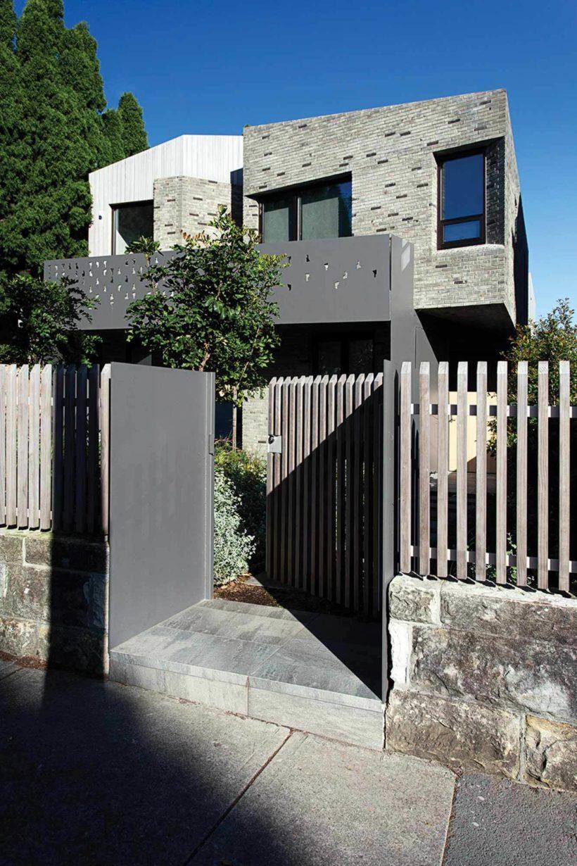 Darley House Vulcan Cladding Abodo Wood 10