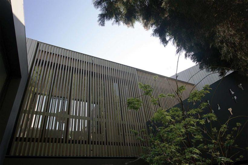 Darley House Vulcan Cladding Abodo Wood 2
