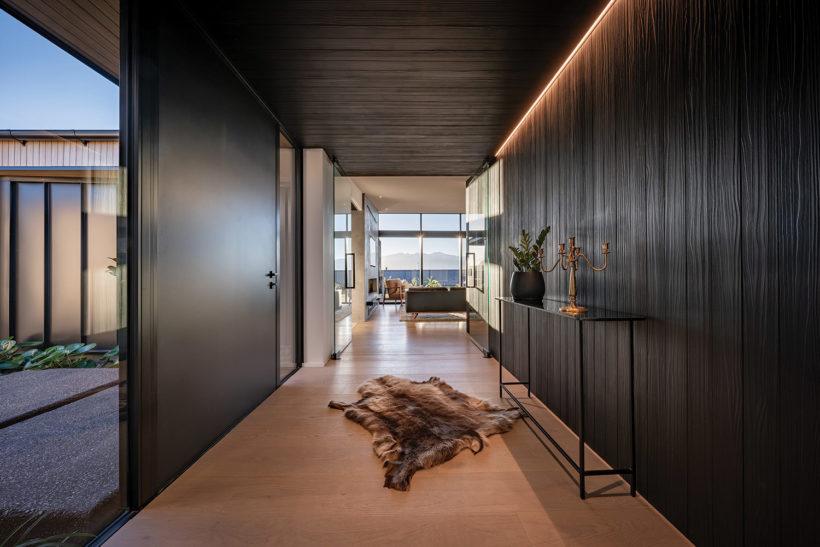 Little Alpha house - Vulcan Timber - Abodo Wood