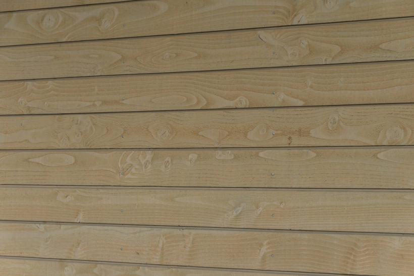 Murupara School - Tundra Cladding - Abodo Wood