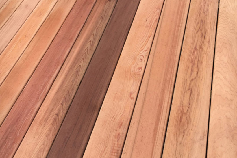 Achieving Consistent Colour Tones in Exterior Cladding - Abodo Wood