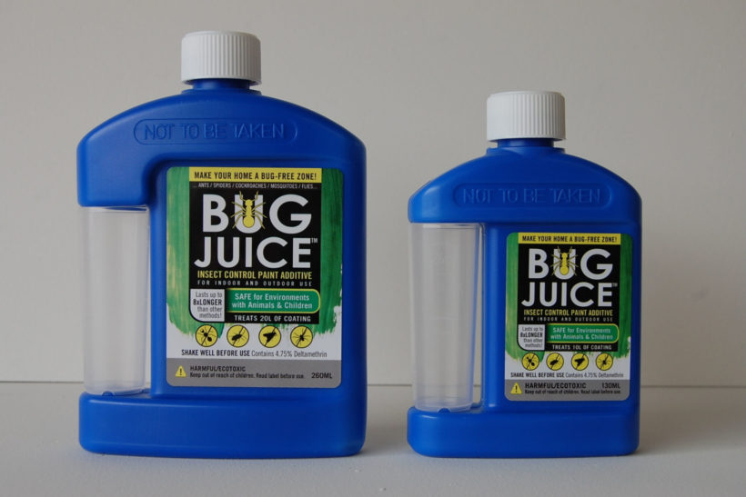 Bug Juice Resene