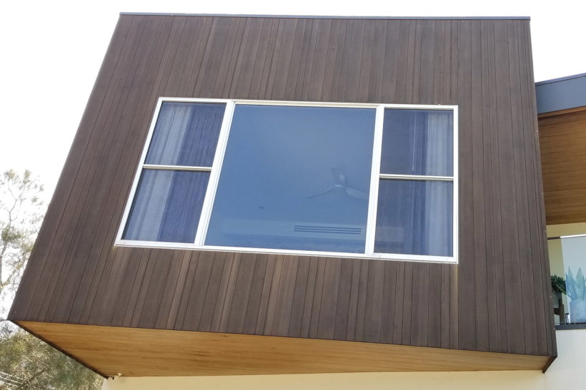 Project Revisit - Pottsville Home - Abodo Wood