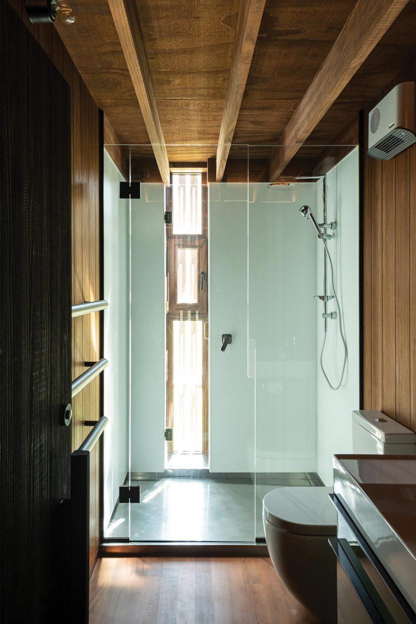 Wood Choices for Bathrooms - Abodo Wood