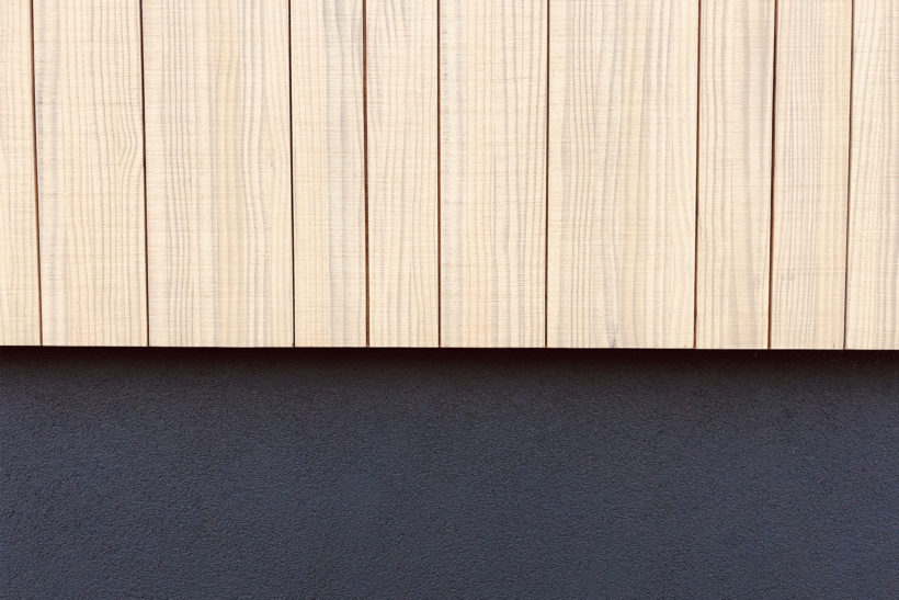 Rough timber surface - Abodo Wood