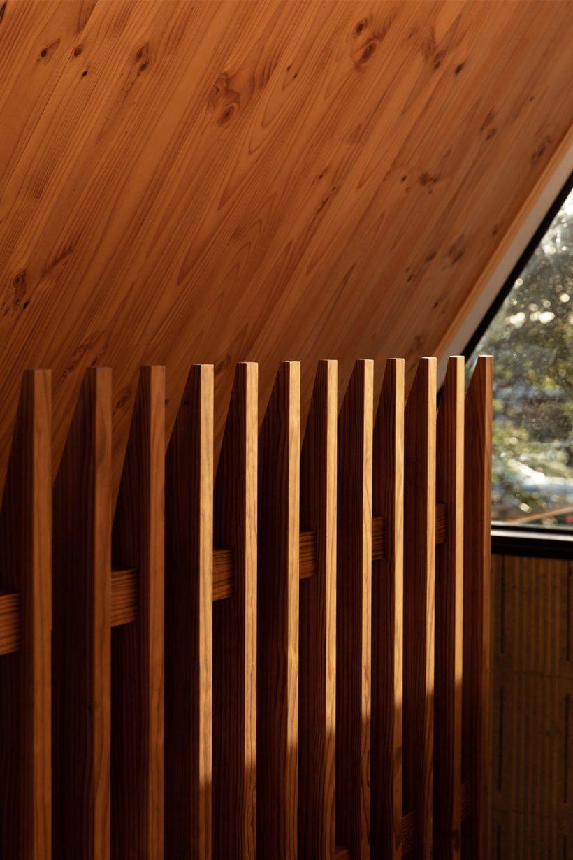 Tuarangi Home - Tundra Cladding and Vulcan Screening - Abodo Wood